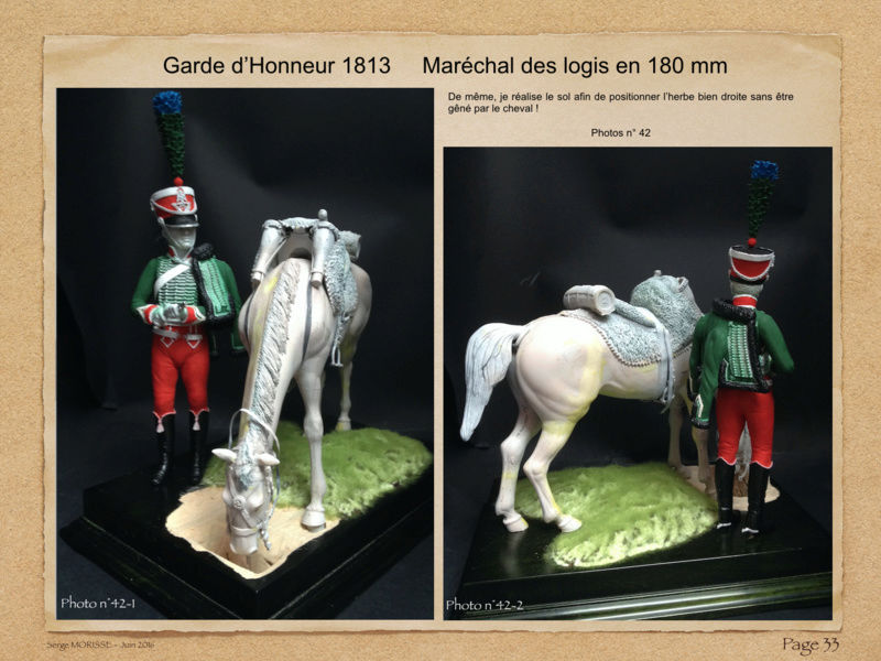 Garde d'Honneur en 180 mm - Page 9 Page_317