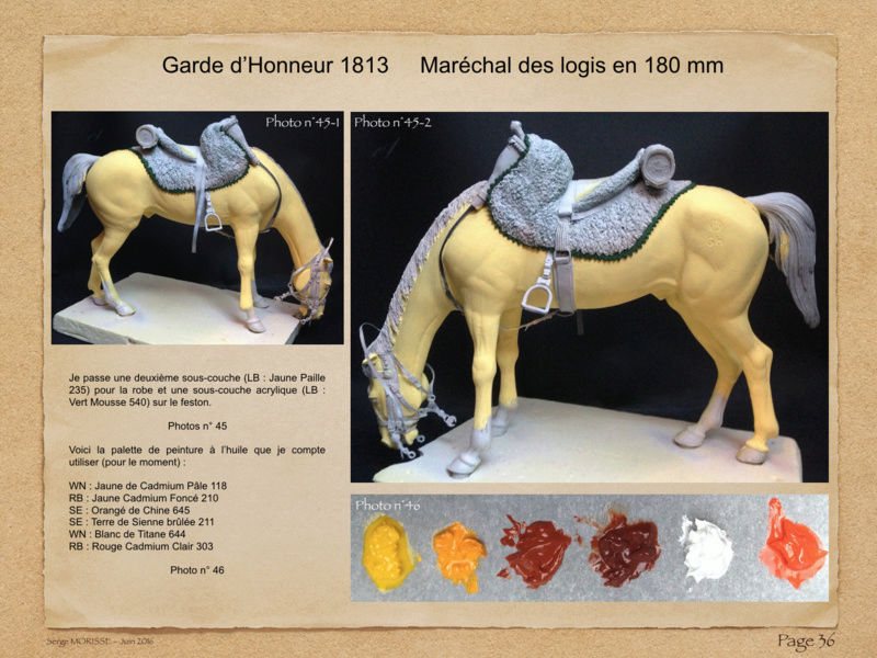 Garde d'Honneur en 180 mm - Page 9 Page_324