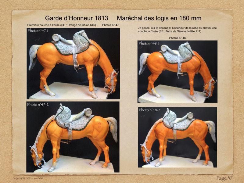 Garde d'Honneur en 180 mm - Page 9 Page_325