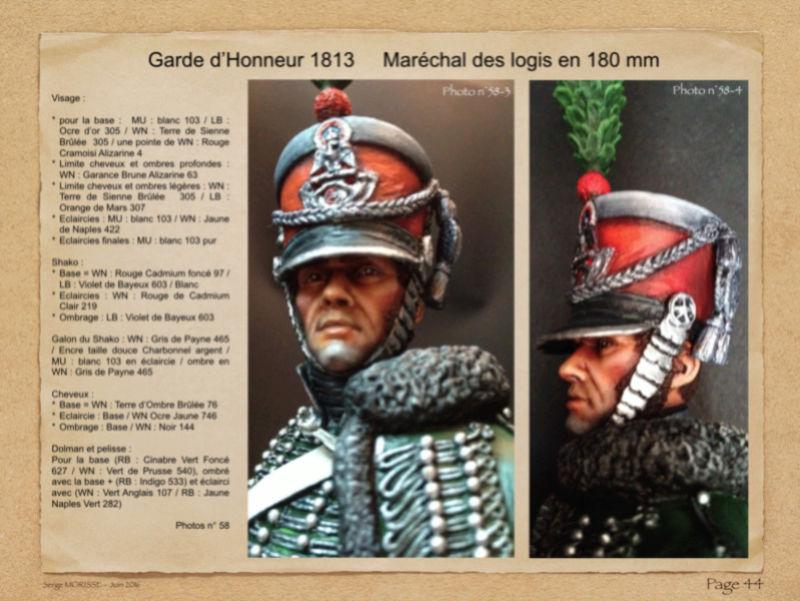 Garde d'Honneur en 180 mm - Page 9 Page_420