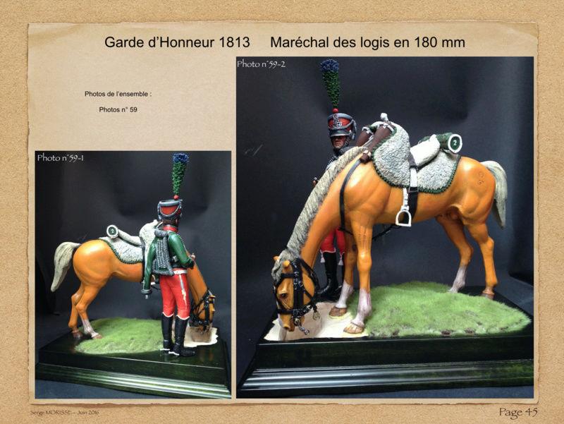Garde d'Honneur en 180 mm - Page 9 Page_421