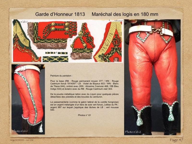 Garde d'Honneur en 180 mm - Page 9 Page_425