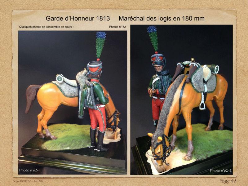 Garde d'Honneur en 180 mm - Page 9 Page_428