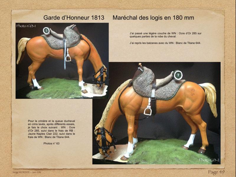 Garde d'Honneur en 180 mm - Page 9 Page_429