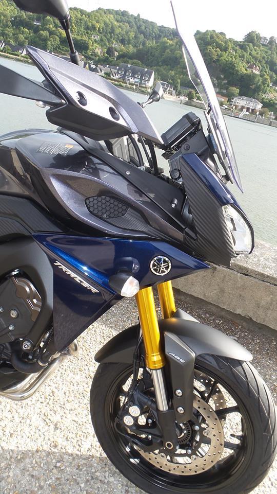 ma MT09 tracer bleue 2016. 13900310