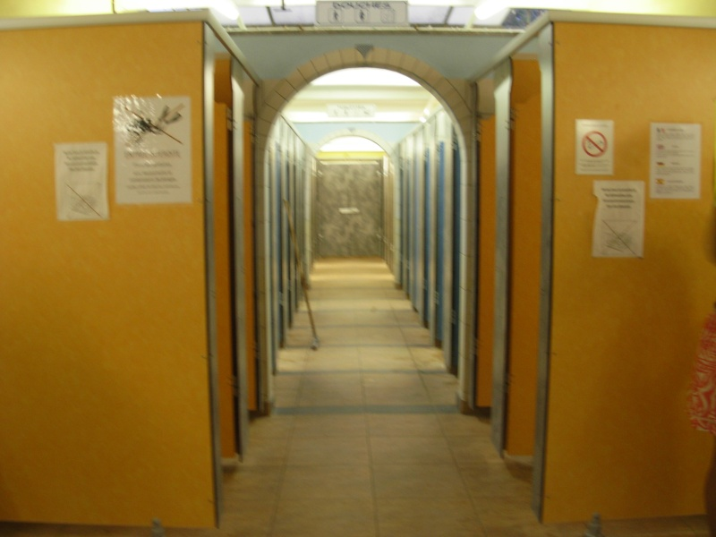 La Tour Fondue à Hyeres (83) 00710