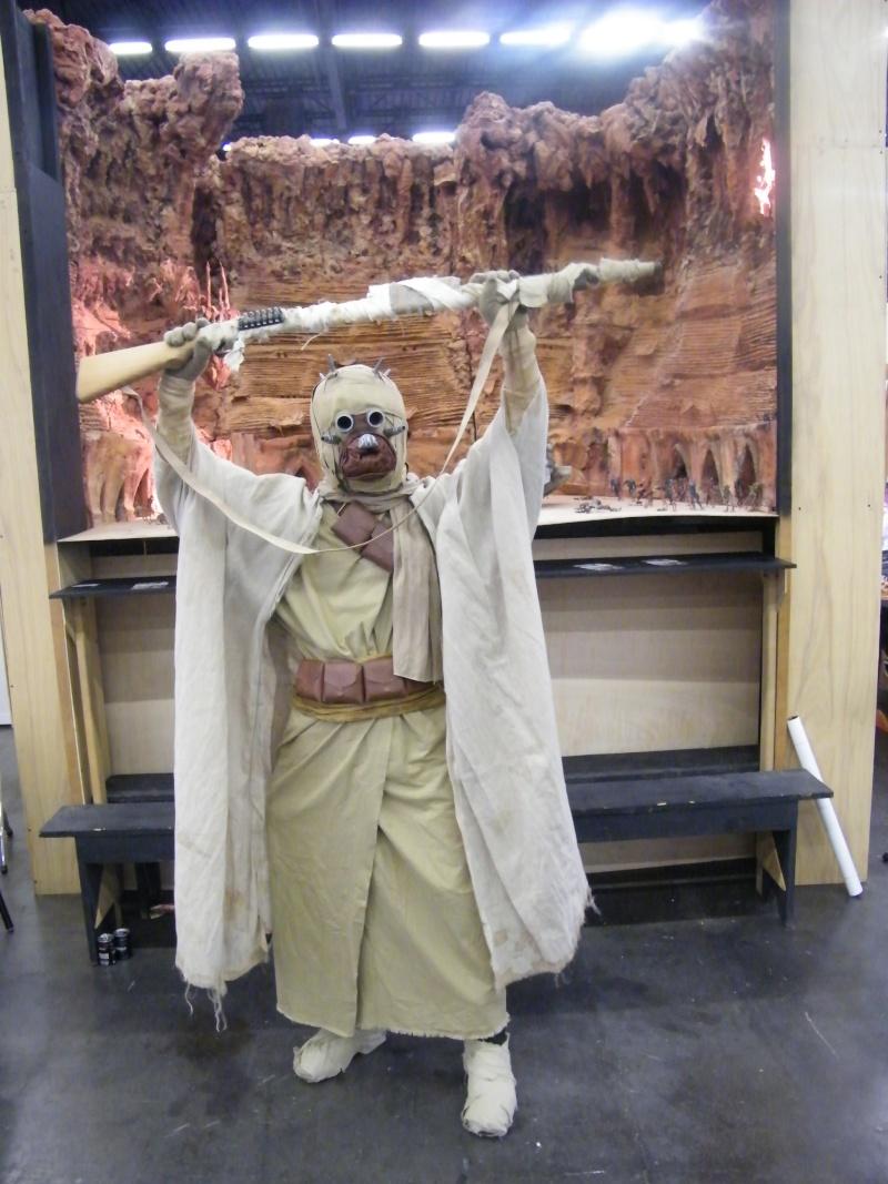 Comic Con' Saison 2 : du 1 au 4 juillet 2010 Dscf2114