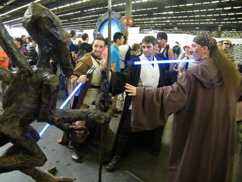 Comic Con' Saison 2 : du 1 au 4 juillet 2010 Dscf2211