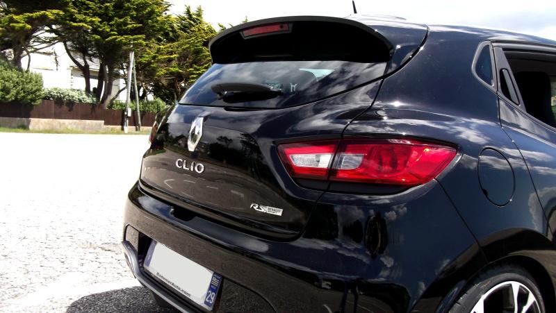 Clio RS IV Trophy noire (nouvelles photos) Dscf4416