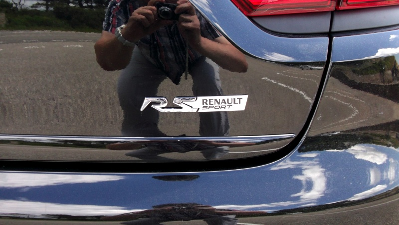 Clio RS IV Trophy noire (nouvelles photos) Dscf4421
