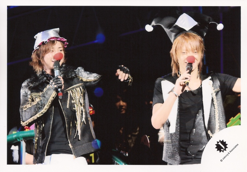 [Johnny's] Kis-My-Ft2 - Page 4 Shop2010