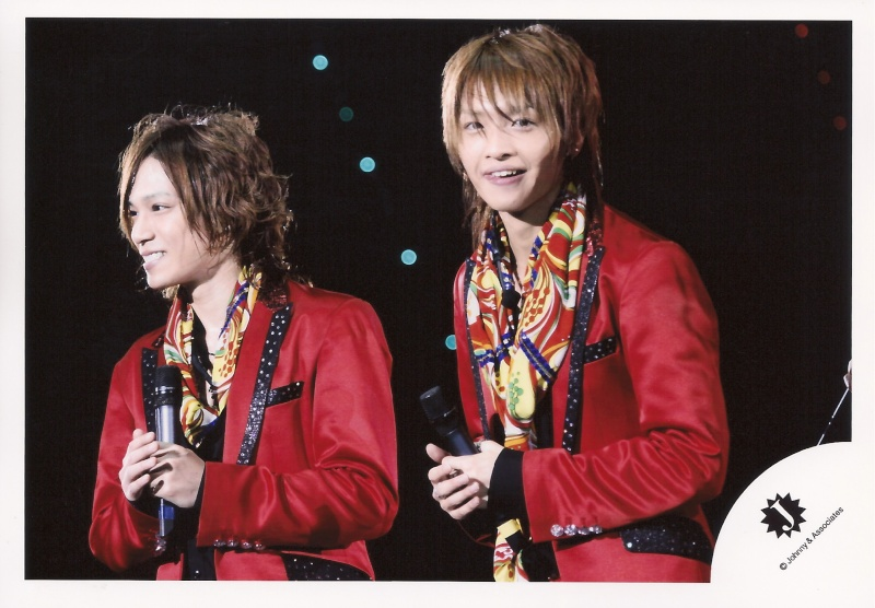 [Johnny's] Kis-My-Ft2 - Page 4 Shop2011