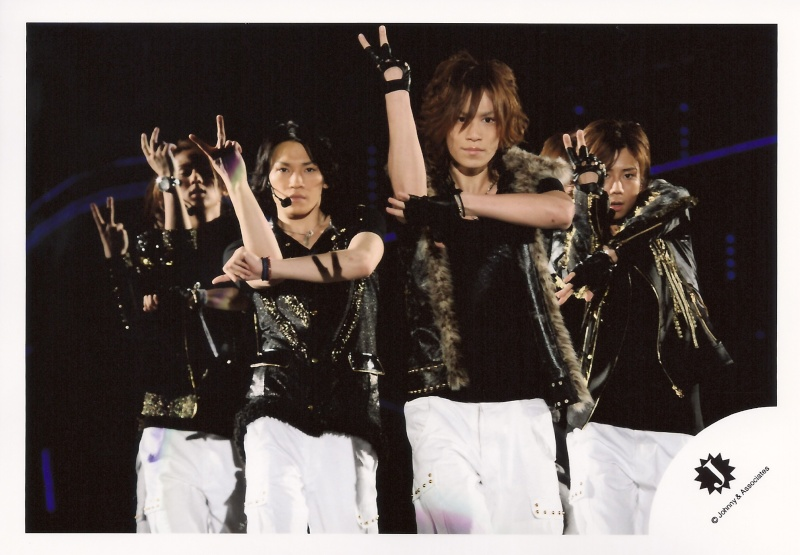 [Johnny's] Kis-My-Ft2 - Page 4 Shop2014