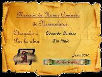Hojas de olvido Saboretos Mencio12