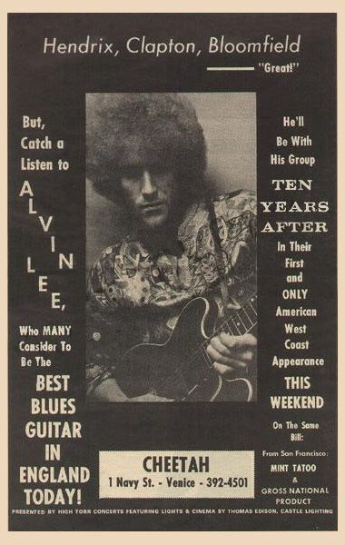 Ten Years After (1967-75) 64260_10