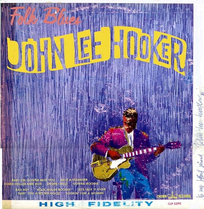 John Lee Hooker - Page 2 Hooker10