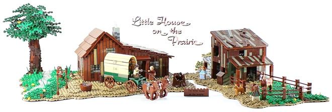 Grove - Little House Miniature Models - Page 4 Leggo13
