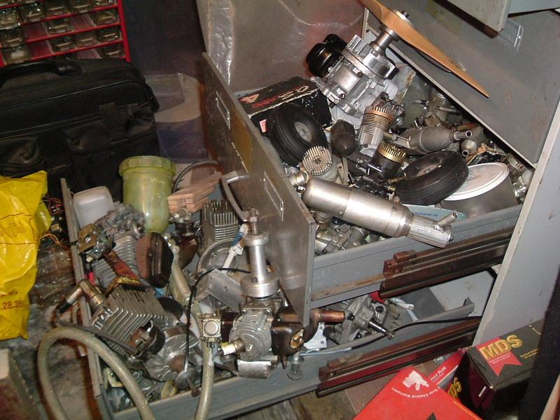 Démontage du  moteur du Calmato Dscf2624