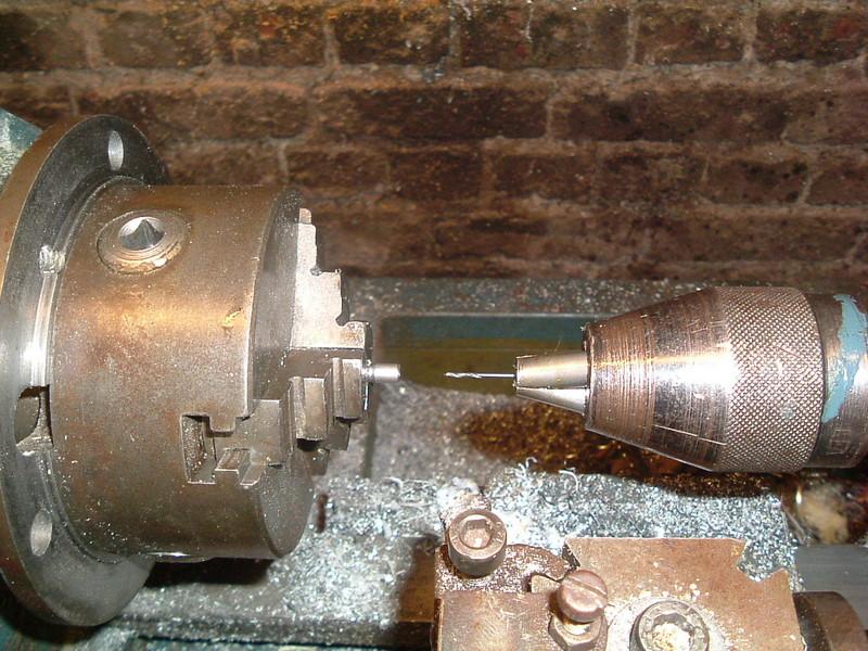 Démontage du  moteur du Calmato Dscf2718