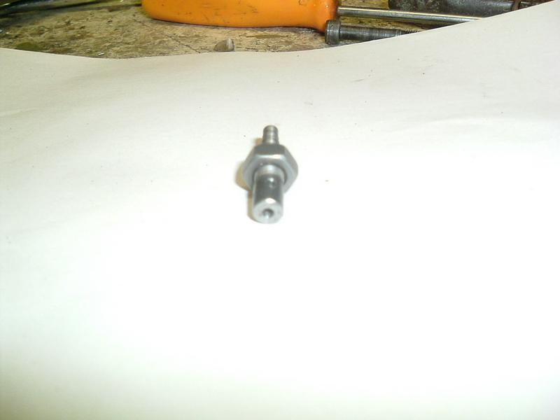 Démontage du  moteur du Calmato Dscf2719
