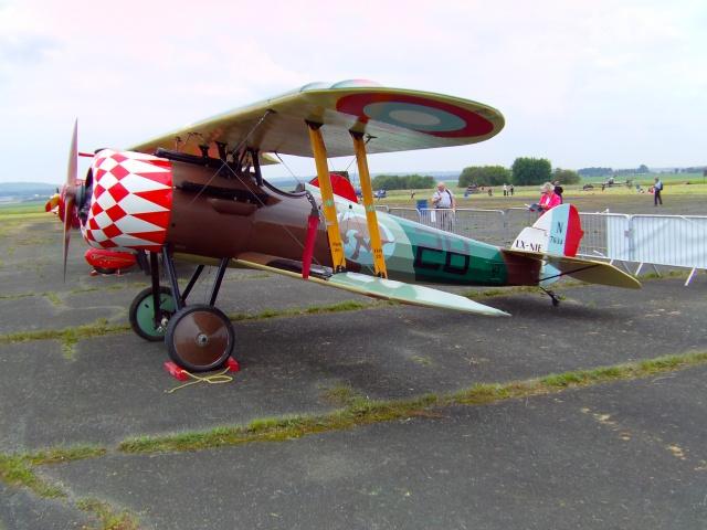 Aéro classique de Compiègne ! Imag0015