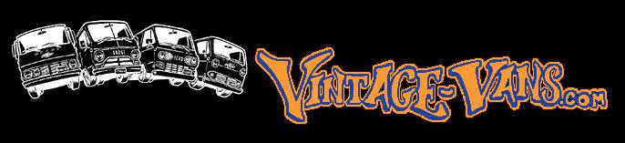 VintAGE-Vans.com