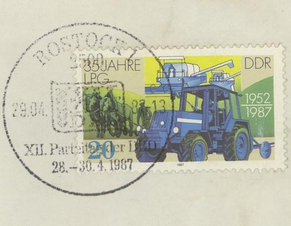 Traktoren und andere Landmaschinen 0513
