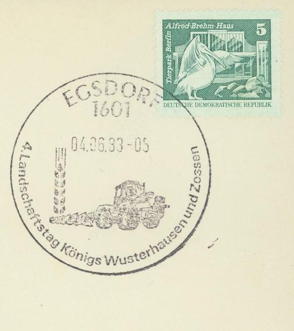 Traktoren und andere Landmaschinen 0812