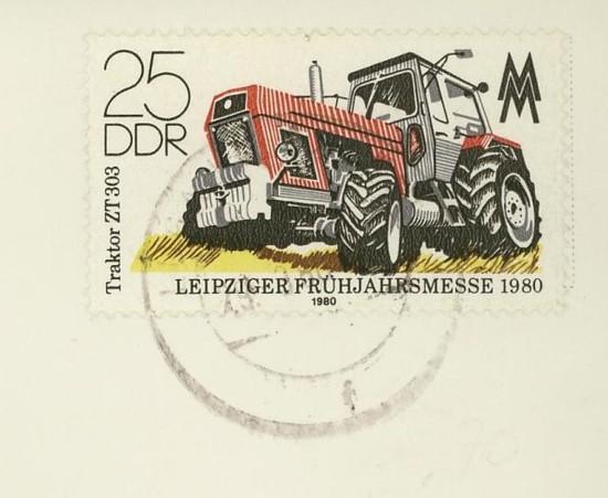 Traktoren und andere Landmaschinen 1412