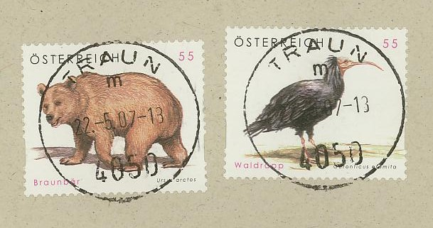 Österreich - Briefe an Cantus 32_10