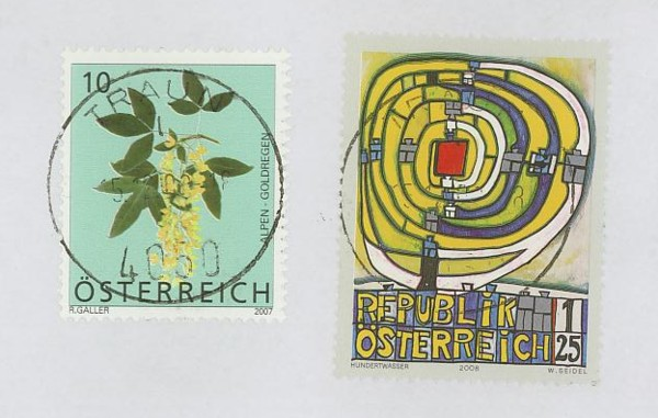Österreich - Briefe an Cantus 33_10