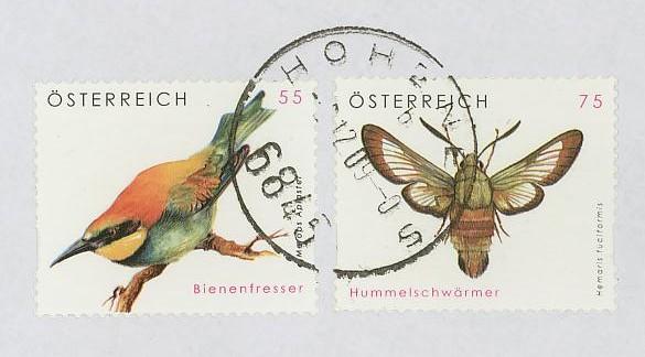 Österreich - Briefe an Cantus 36_10