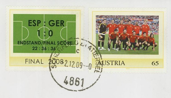 Österreich - Briefe an Cantus 37_10