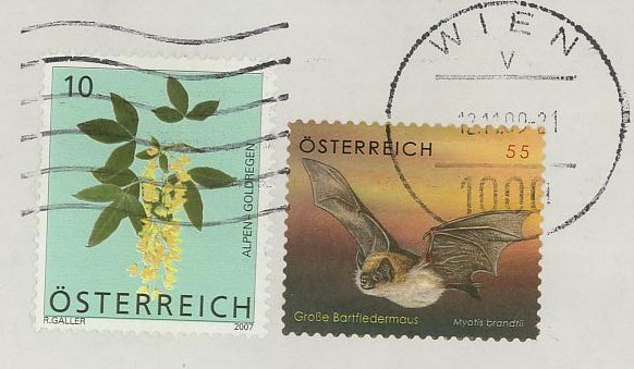 Österreich - Briefe an Cantus 39_10