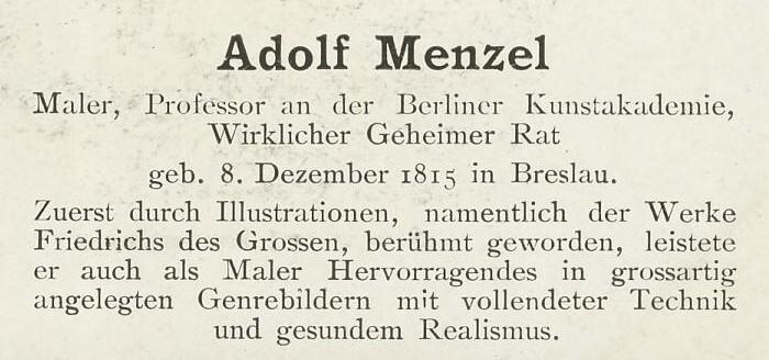 Sammlung Persönlichkeiten des 19. Jahrhunderts Adolf_11