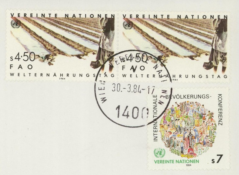 UNO - Vereinte Nationen Ank_3811