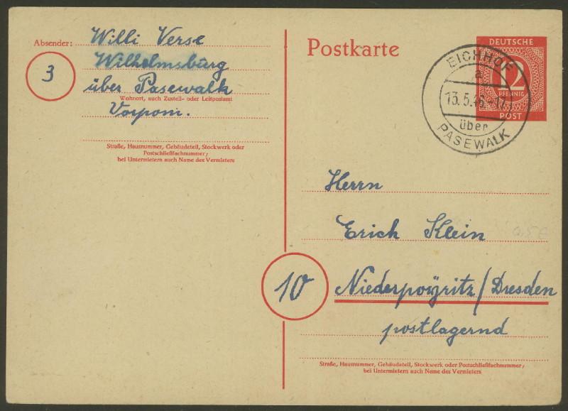 OPD Schwerin 1945 - 1952 (Teil 2) - Seite 3 Eichho10
