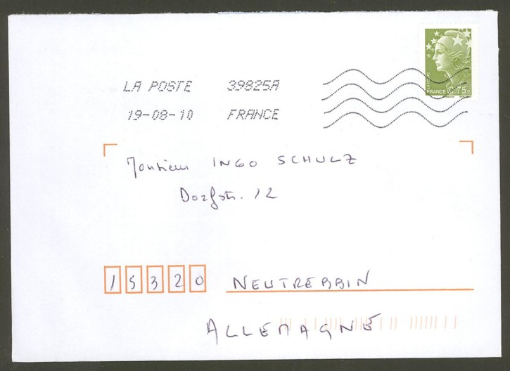 Postbelege - verhunzt und zerstört F_110