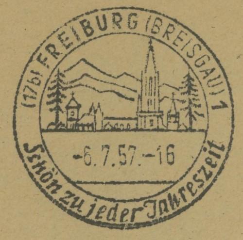 nach - Ortswerbestempel - Deutschland nach 1945 (Handstempel) - Seite 3 Freibu10