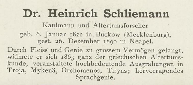 Sammlung Persönlichkeiten des 19. Jahrhunderts Heinri13