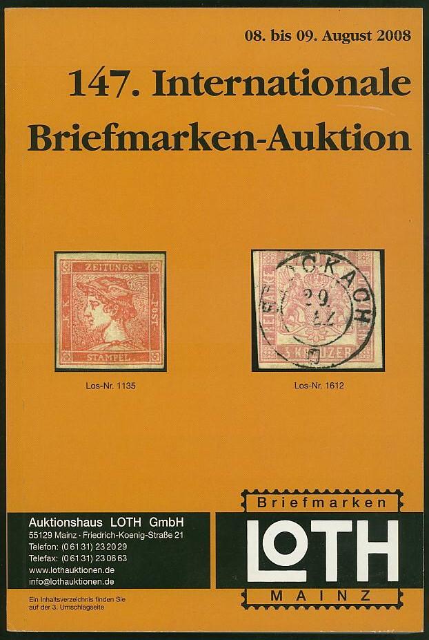 Auktionskataloge Katalo10