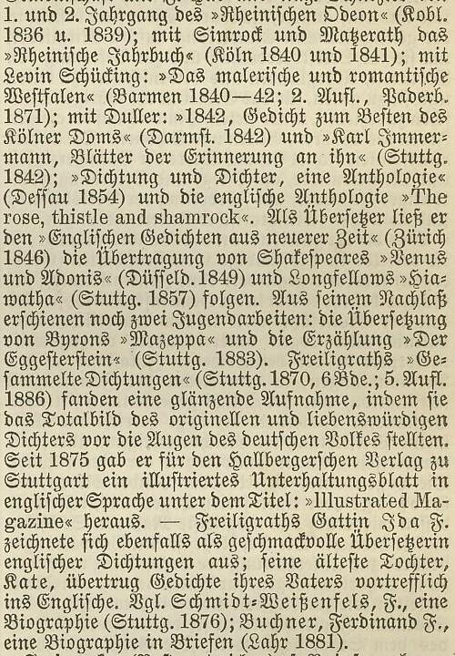 Sammlung Persönlichkeiten des 19. Jahrhunderts Lebens14