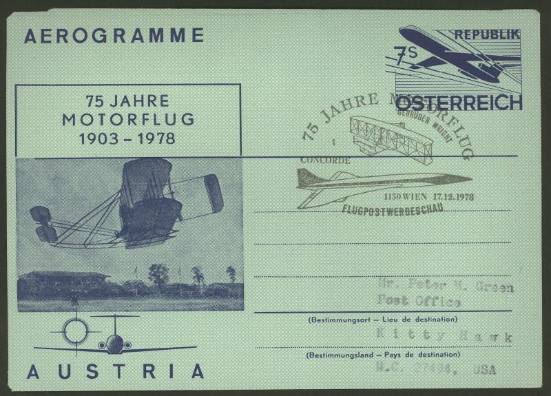 Flugpostfaltbriefe (Aerogramme) Lf_18_10