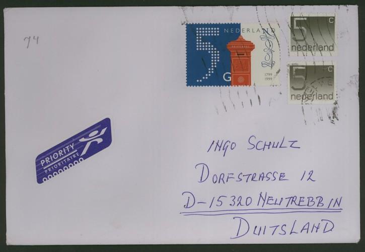 Postbelege - verhunzt und zerstört Nl_110