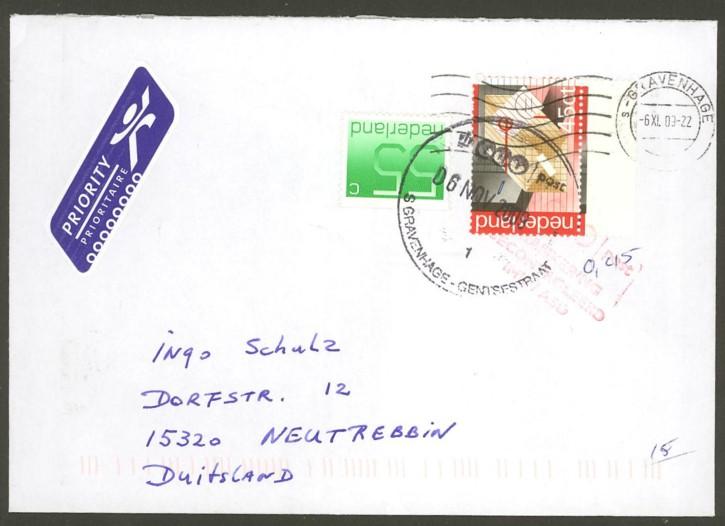 Postbelege - verhunzt und zerstört Nl_210