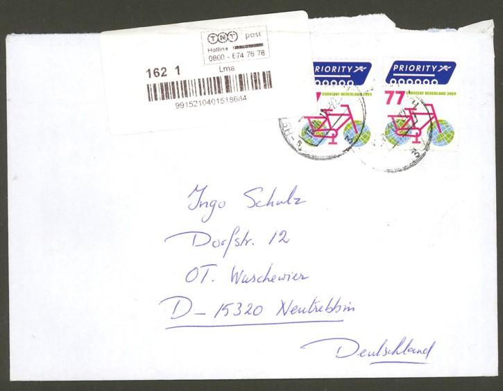 Postbelege - verhunzt und zerstört Nl_310