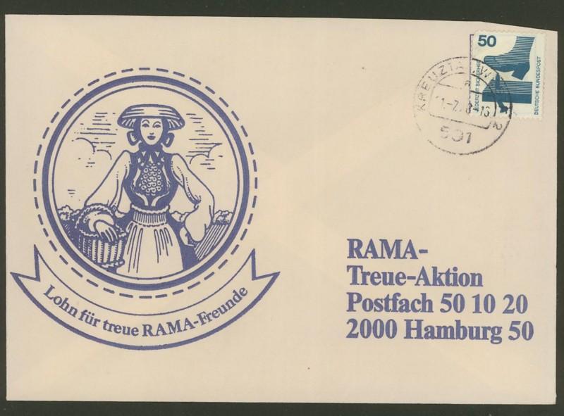 Eine kleine Geschichte rund um's Kochen Rama10