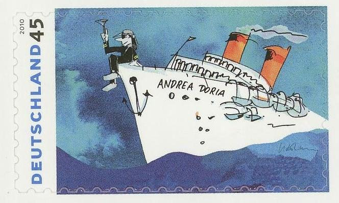 Ausgaben 2010 Deutschland Schiff12