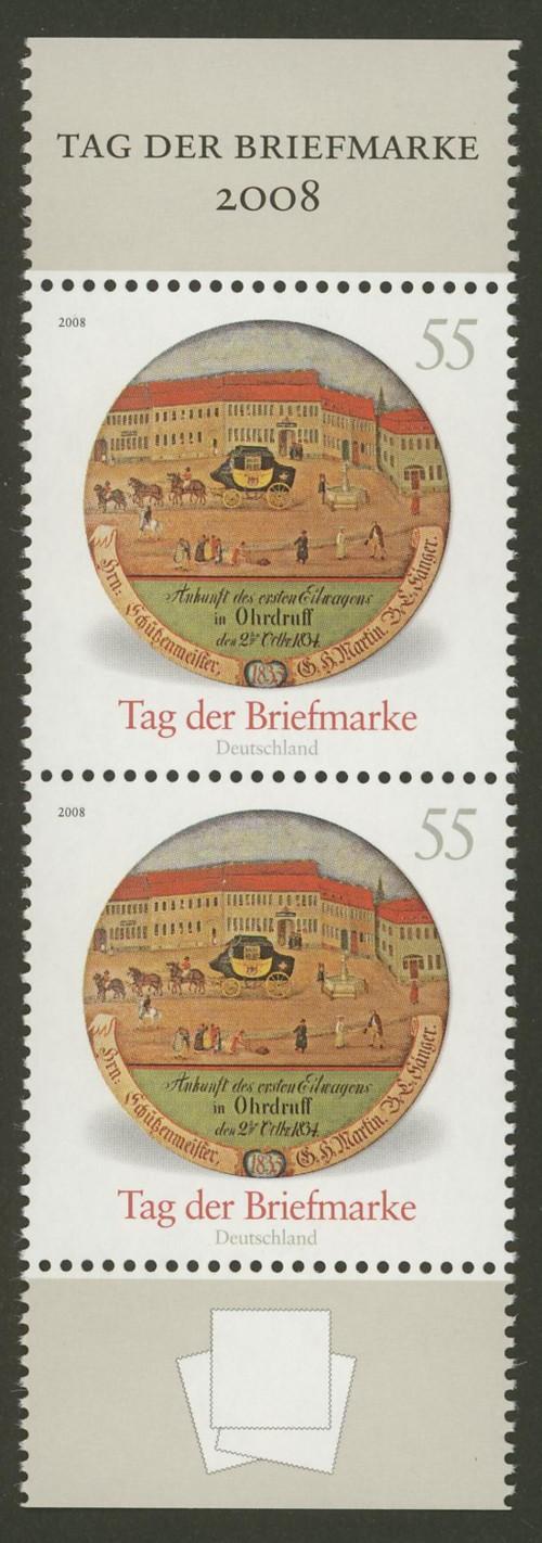 Ausgaben 2008 Deutschland Tag_de10