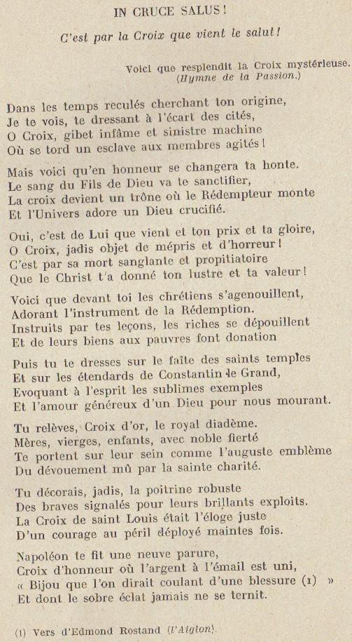 Abbé ROUTHIER - Les Prussiens au BAIZIL - Septembre 1914 32_mem10